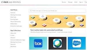 【アップデート】JicooがSlack App Directoryに正式掲載開始