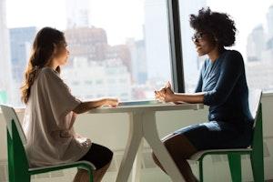ビジネスにおける面談の意味とは?面談を円滑に行うためのコツ