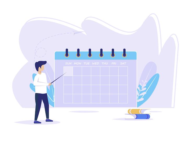 日程調整 効率化 ツール