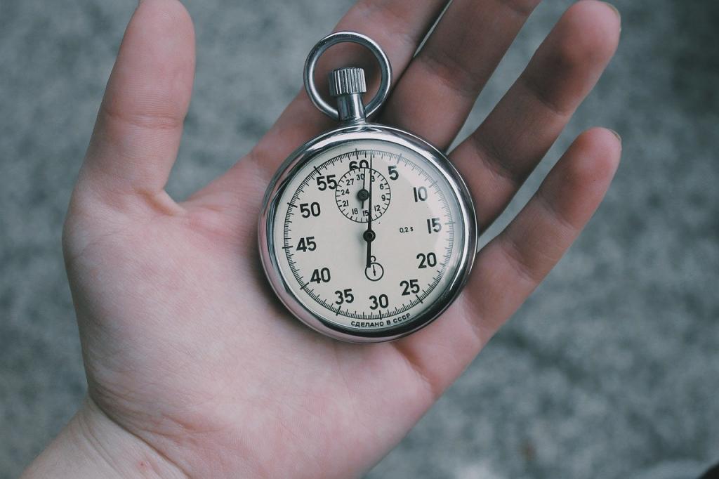 時間管理 タイムマネジメント