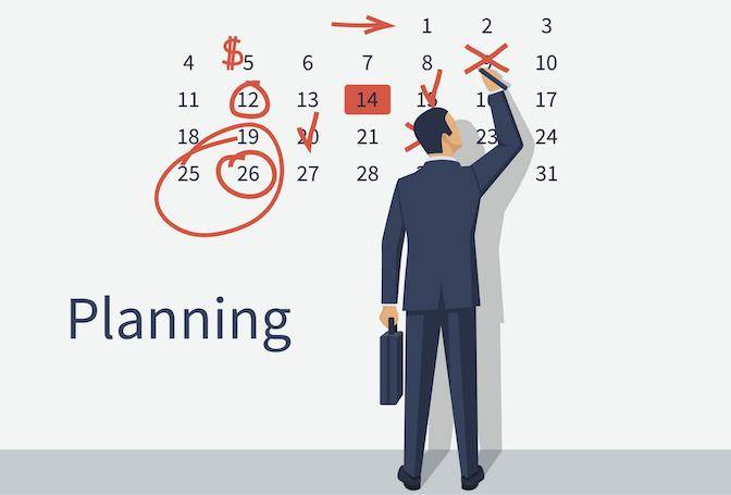 【2021年版】会議・ミーティングを効率的に進めるための日程調整ツール6選!(eeasy/調整アポ/Jicoo/TimeRex/waaqLink/YouCanBook.me)