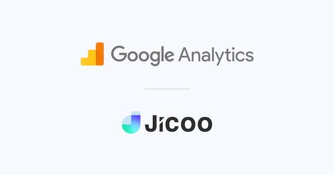 【機能アップデート】Google Analytics連携による計測