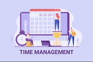 時間の管理が苦手な人必見!時間管理が上手くなるコツをご紹介!