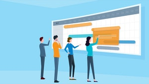 【2021年版】プロジェクト管理を効率化させるカレンダー連携可能なおすすめプロジェクト管理ツール6選!(Trello/Backlog/Wrike/Redmine/Jicoo/waaq Link)