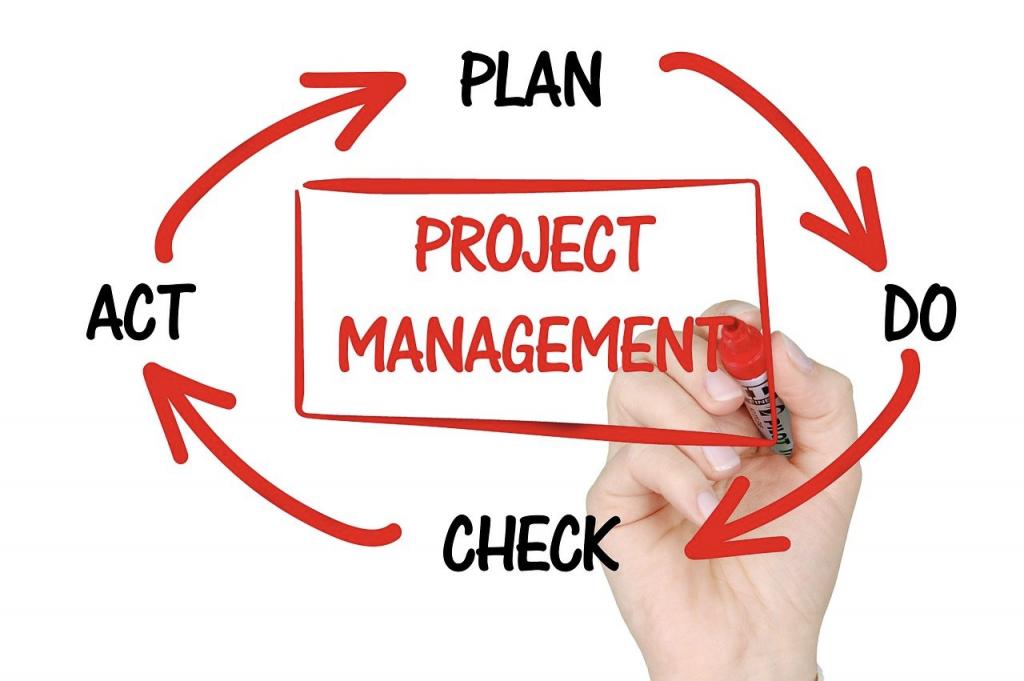 プロジェクト管理 ツール おすすめ