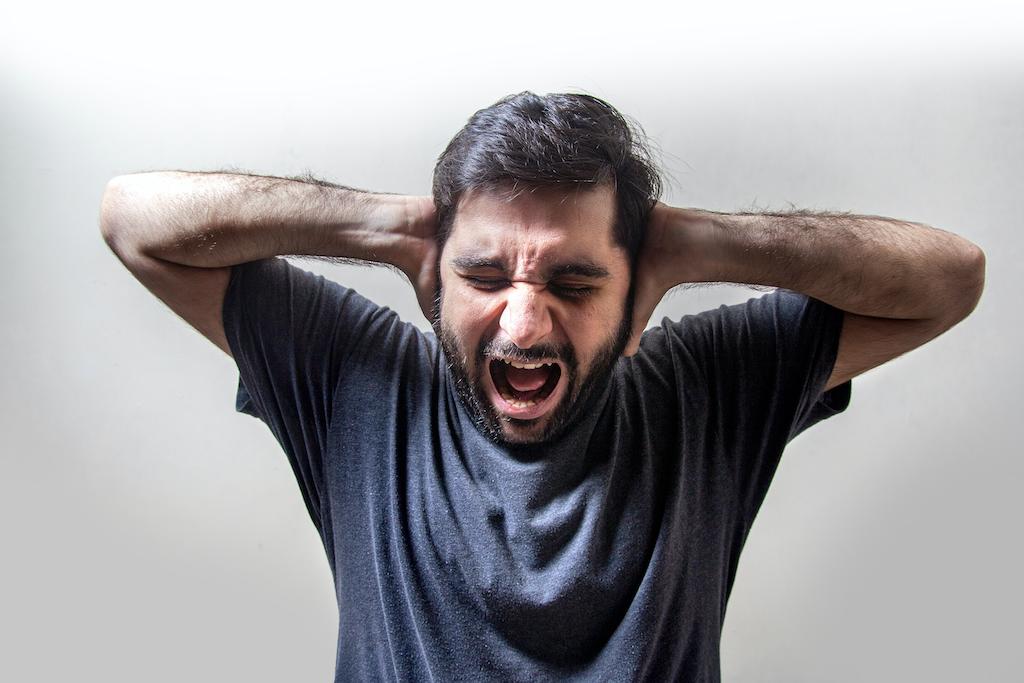 リモートワーク ストレス