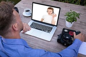 人材育成につながるオンライン研修とは?メリット・デメリット、リモートワークで成功させる方法