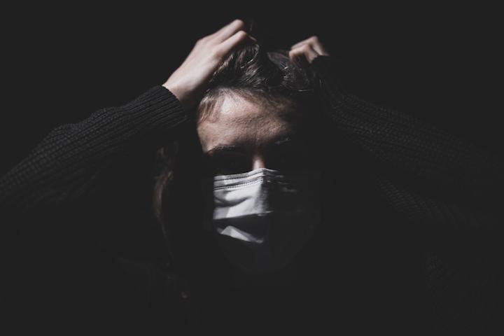 リモート メンタルヘルス ストレス