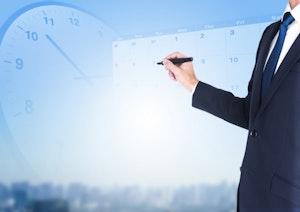 日程調整がビジネスの成否を左右する!上手な選択肢の提示方法とは
